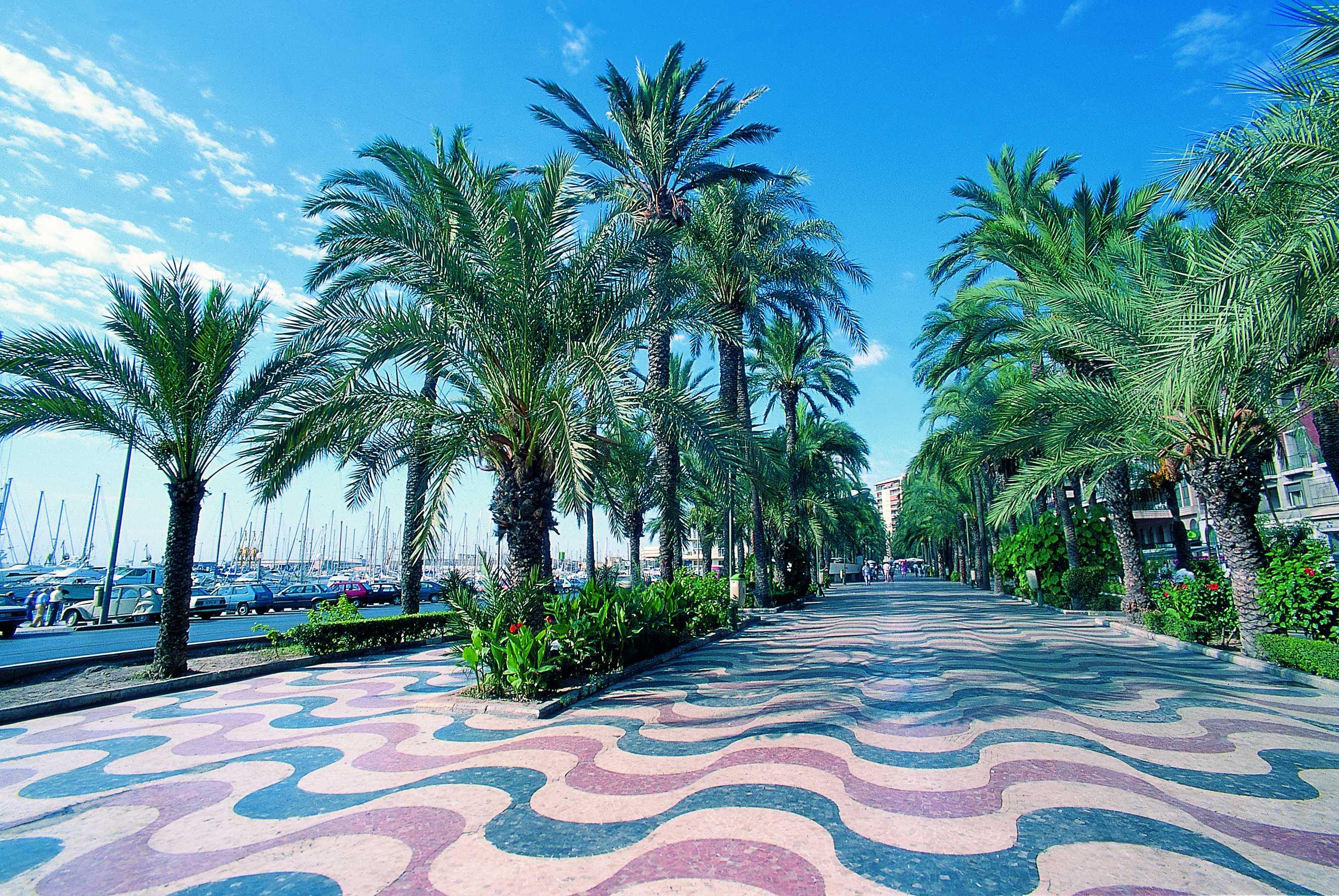 Alicante Visitas Guiadas Gratis Alicante Free Tours