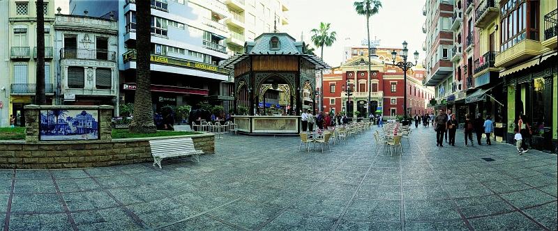 Castell n de la plana plaza la paz - Muebles en castellon dela plana ...