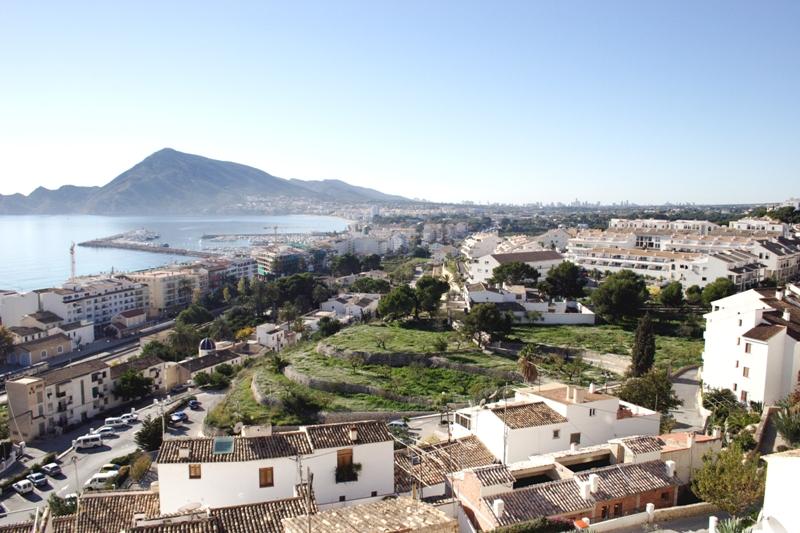Sehensw rdigkeiten von altea comunidad valenciana - Altea alicante fotos ...