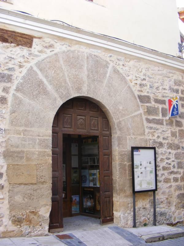 Oficina de turismo de forcall comunidad valenciana for Oficina turismo castellon