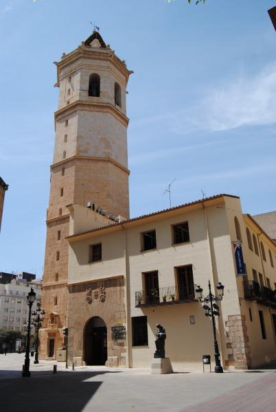 Oficina de turismo de castell n de la plana comunidad for Oficina turismo castellon