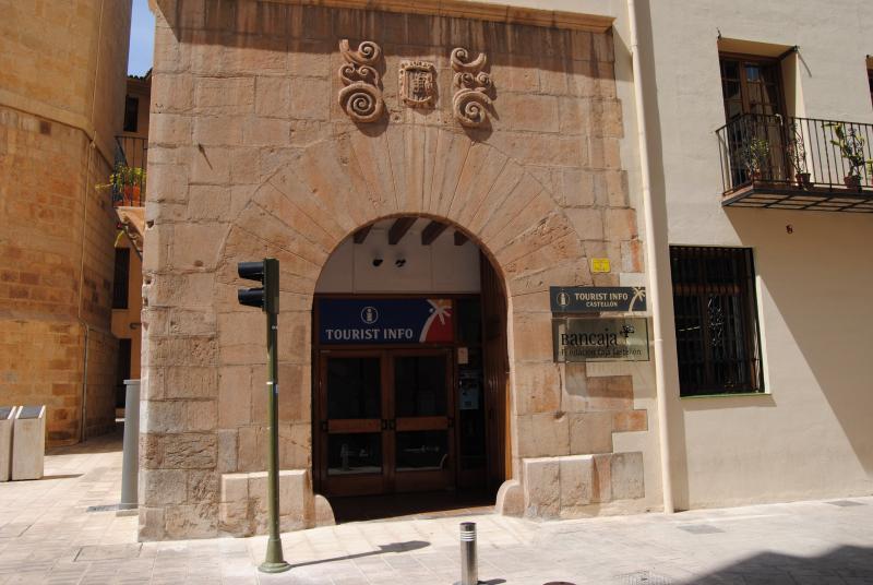 oficina de turismo de castell n de la plana comunidad