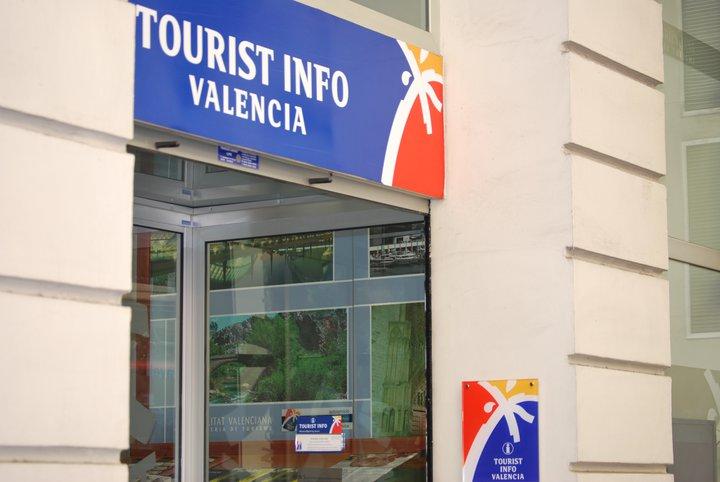 tourist info valencia paz