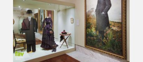 moda en el museo 6