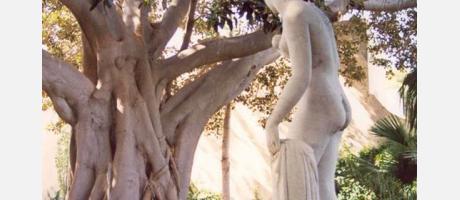 Esculturas clásicas