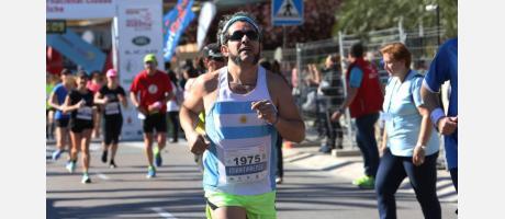 Elche Media Maratón 3