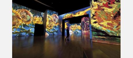 Van Gogh Alive: The Experience