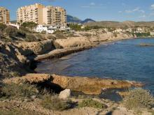 Playa Almadrava - El Campello
