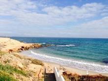 Playa Rocamar