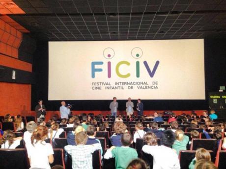 Valencias internationales Kinderfilmfestival