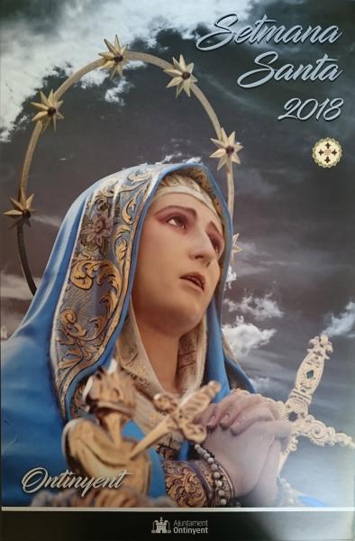 Semana Santa Ontinyent 2018