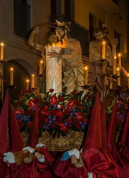 Semana Santa de Requena 2018