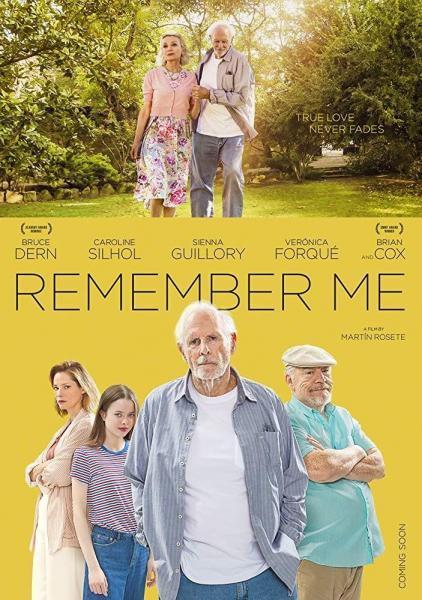 Cine: Remember me